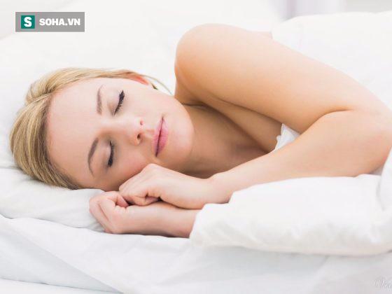 Phương pháp ngủ 337 của Nhật Bản: Ngay cả mất ngủ kinh niên cũng không còn đáng ngại - Ảnh 1.
