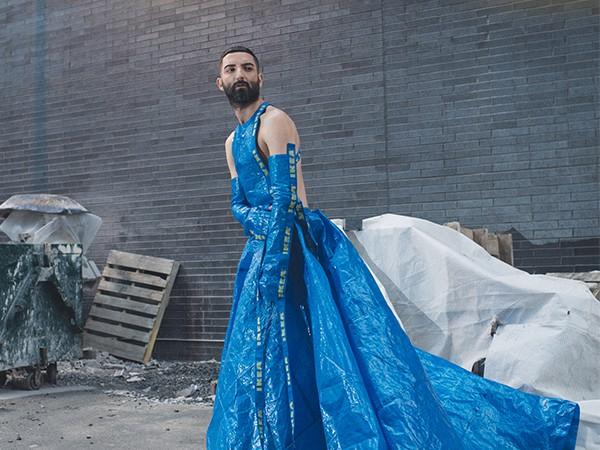 Cùng nhìn lại những món đồ thời trang khó đỡ nhất năm 2017 - Ảnh 3.