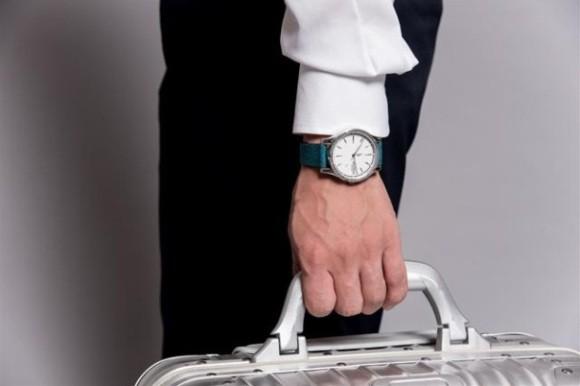 Đây là chiếc đồng hồ được tạo nên từ kỹ thuật rèn kiếm 700 năm tuổi của Nhật Bản - Ảnh 14.