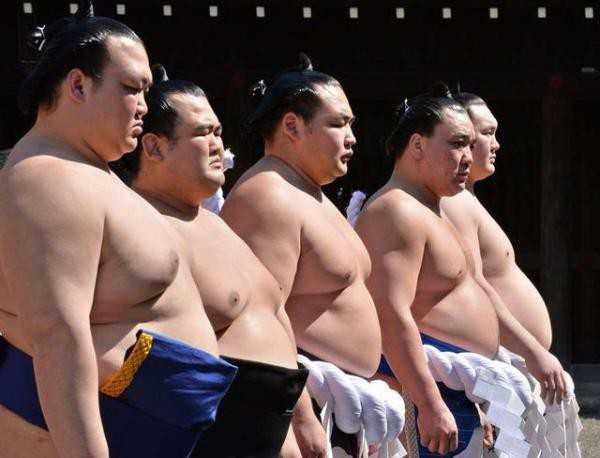 Thế giới u ám của võ sĩ sumo tại Nhật: Không lương, không điện thoại, không bạn gái - Ảnh 11.