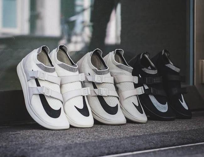 Trong khi giới trẻ phát cuồng với Balenciaga hay Vans thì stylist danh tiếng này lại đánh giá cao 3 đôi sneakers ít hot hơn hẳn - Ảnh 17.