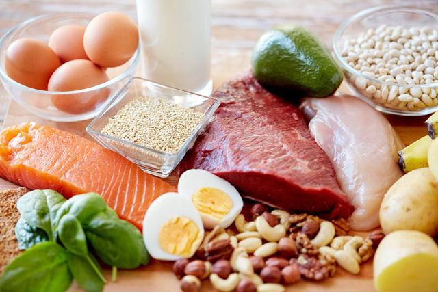 Quá trình giảm cân không chỉ nằm ở việc định lượng thực phẩm tiêu thụ nhiều hay ít mà còn nằm ở khẩu phần ăn.