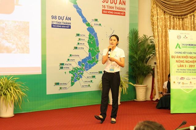 Làm than gáo dừa không khói, cô gái Quảng Trị bỏ gia công xuất thô sang Hong Kong để xây thương hiệu Việt, quyết tâm xuất ngoại - Ảnh 3.