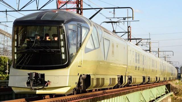 Trải nghiệm đoàn tàu siêu sang chỉ dành cho giới nhà giàu Nhật Bản với giá vé 12.000 USD/người - Ảnh 3.