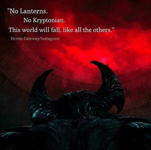 Câu thoại đầy ẩn ý của Steppenwolf.