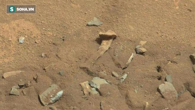 NASA lý giải về những trùng hợp khó hiểu trên Sao Hỏa - Ảnh 3.
