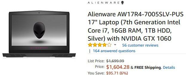 Tổng hợp những mẫu laptop hiện đang giảm giá siêu hời trên Amazon trong dịp Black Friday năm nay - Ảnh 4.