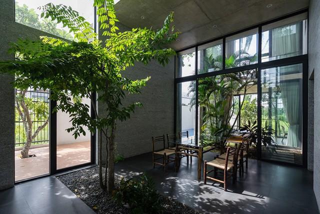 Ngắm 2 công trình của Việt Nam vừa đoạt giải Oscar kiến trúc thế giới - Ảnh 4.