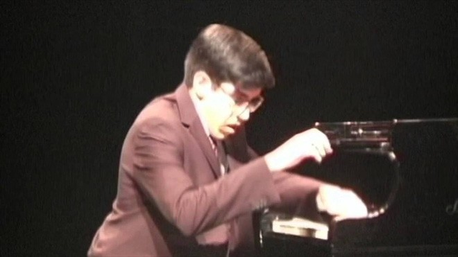 Không chỉ sớm bộc lộ tài năng trong nghiên cứu khoa học, cậu bé Suvir cũng rất có năng khiếu chơi piano và giành được rất nhiều giải thưởng lớn. Ảnh minh họa.