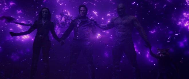 Điểm lại những viên đá vô cực đã xuất hiện trong thế giới điện ảnh của Marvel (MCU) - Ảnh 6.