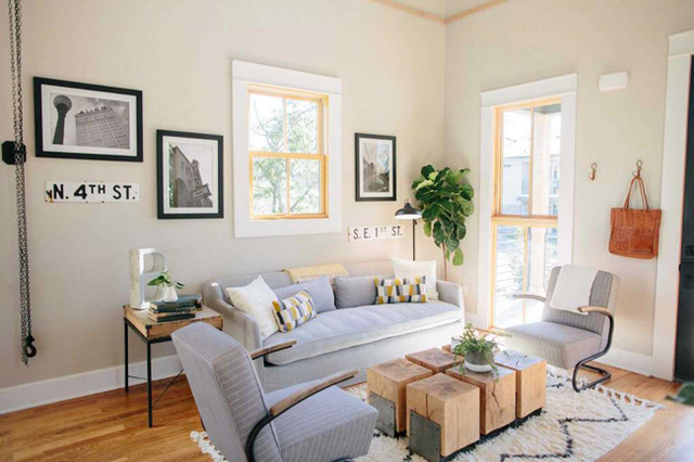 Giờ đây, ngôi nhà đang được rao bán với mức giá lên tới 950.000 USD (tương đương 21,6 tỷ đồng) - tức là gấp 34 lần so với ban đầu.