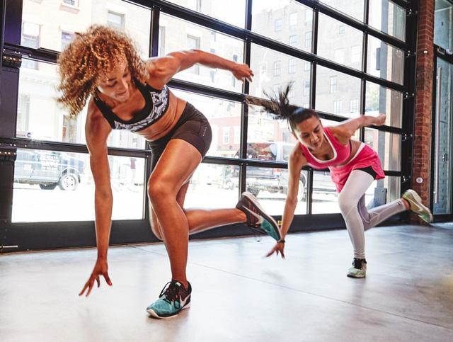 Không giống những bài tập cường độ cao trong phòng gym, cardio không có khả năng xây dựng các nhóm cơ như nhiều người vẫn tưởng.