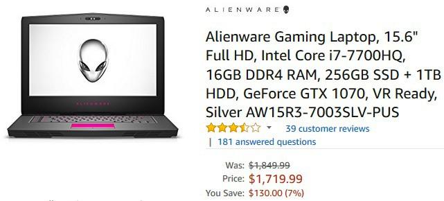 Tổng hợp những mẫu laptop hiện đang giảm giá siêu hời trên Amazon trong dịp Black Friday năm nay - Ảnh 5.