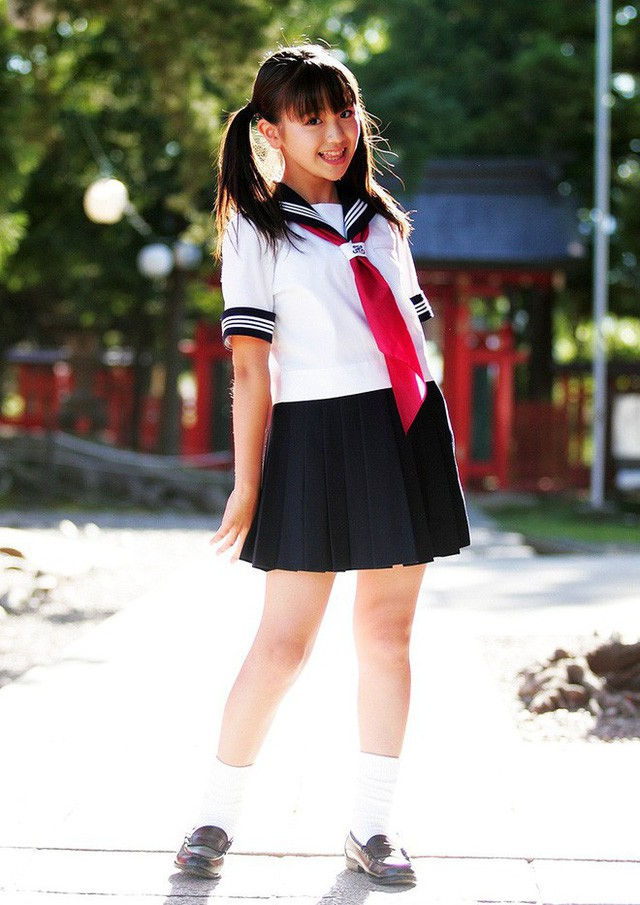 15 quy định hà khắc trong trường học Nhật Bản sẽ khiến con phải biết ơn vì độ mềm mỏng của bố mẹ ở nhà - Ảnh 5.