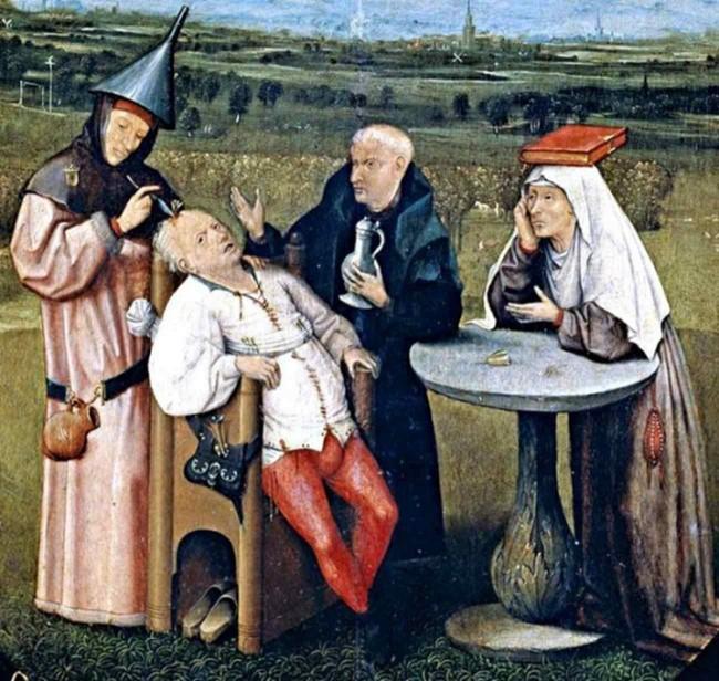 6 điều quái gở khó tin mà người cổ đại từng cho là bình thường trong quá khứ - Ảnh 5.