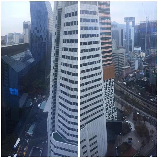 Cả hai đội được bố trí ở tại khách sạn cao cấp (nguồn: FB Nguyễn Quân Nam).
