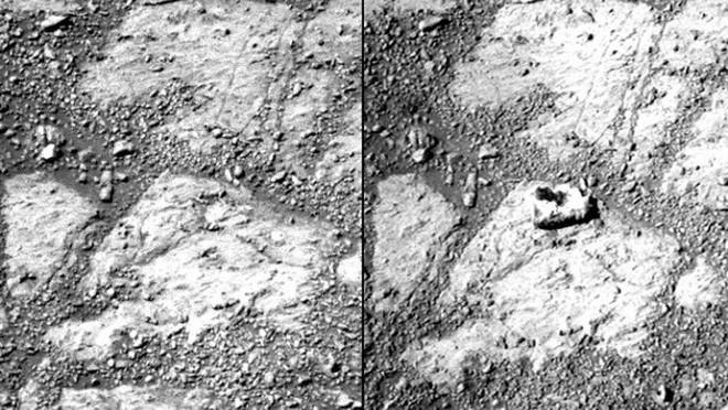 NASA lý giải về những trùng hợp khó hiểu trên Sao Hỏa - Ảnh 6.