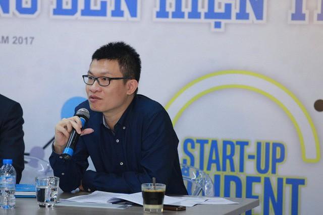 10 sự kiện nổi bật của start-up Việt năm 2017 - Ảnh 6.