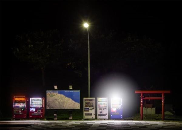 Câu chuyện đằng sau những chiếc máy bán hàng tự động cô đơn nhất Nhật Bản - Ảnh 7.