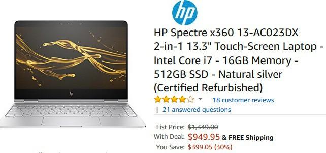 Tổng hợp những mẫu laptop hiện đang giảm giá siêu hời trên Amazon trong dịp Black Friday năm nay - Ảnh 7.