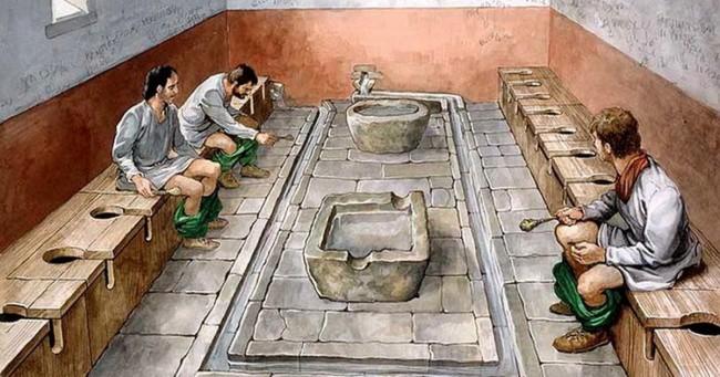 6 điều quái gở khó tin mà người cổ đại từng cho là bình thường trong quá khứ - Ảnh 7.