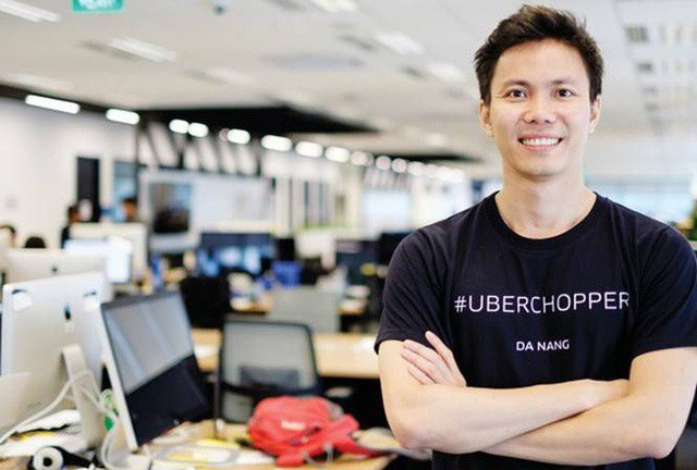 10 sự kiện nổi bật của start-up Việt năm 2017 - Ảnh 7.