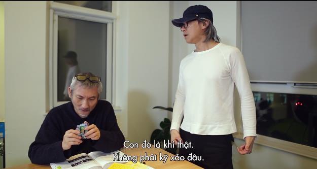 Sự hợp tác giữa Từ Khắc và Châu Tinh Trì là điểm sáng cho phim