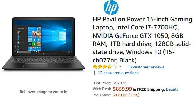 Tổng hợp những mẫu laptop hiện đang giảm giá siêu hời trên Amazon trong dịp Black Friday năm nay - Ảnh 8.