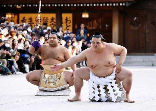 Thế giới u ám của võ sĩ sumo tại Nhật: Không lương, không điện thoại, không bạn gái - Ảnh 8.