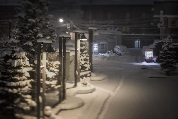 Câu chuyện đằng sau những chiếc máy bán hàng tự động cô đơn nhất Nhật Bản - Ảnh 9.