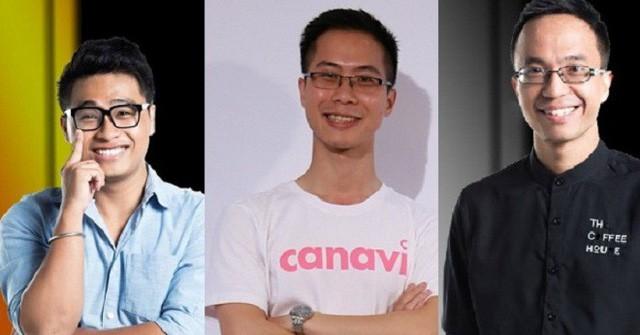 10 sự kiện nổi bật của start-up Việt năm 2017 - Ảnh 9.