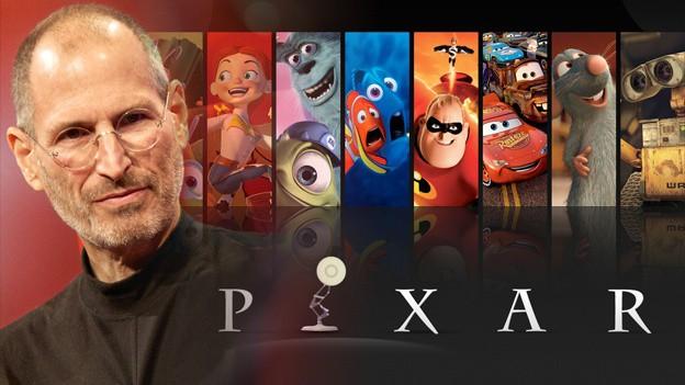 Steve Jobs là cổ đông cá nhân lớn nhất của Disney