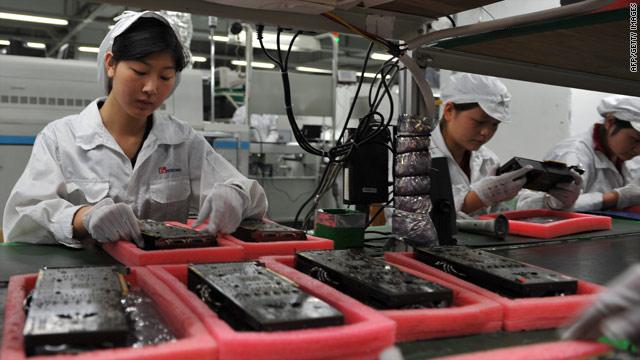 Giới trẻ Trung Quốc ngày nay không còn quá hứng thú với các công việc ổn định nhưng trói chân nữa