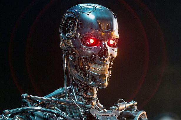 Các nhà lãnh đạo thế giới đang làm việc nhanh chóng để đảm bảo rằng các hệ thống như vậy không dẫn tới một tương lai u tối như trong phim viễn tưởng