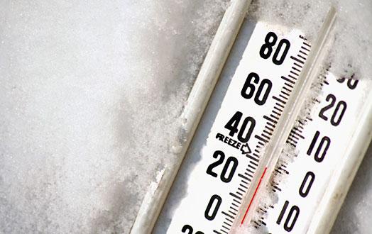 Lần đầu tiên, các nhà vật lí đã có thể giảm nhiệt độ của một vật thể xuống dưới mức nhiệt độ thấp nhất được gọi là giới hạn lượng tử.
