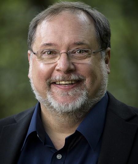 Tiến sĩ John Medina.