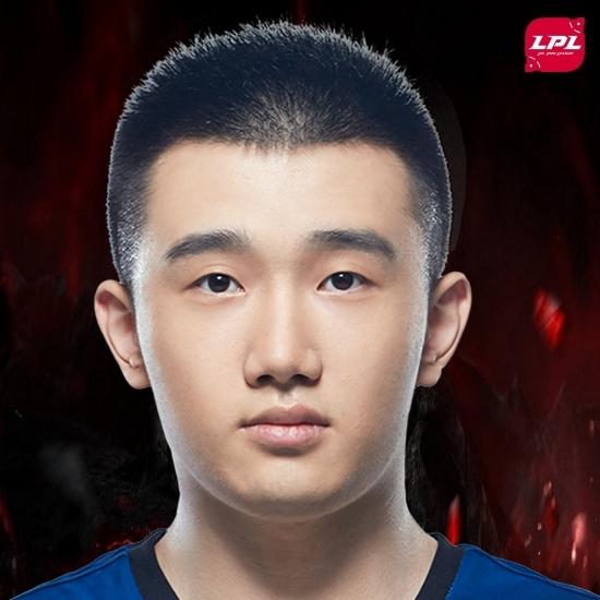 Game thủ Li Wei-jun