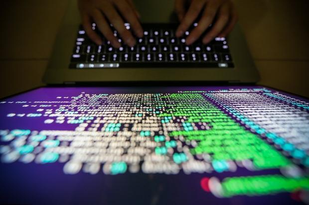 Hàng nghìn máy tính bị lây nhiễm phần mềm độc hại