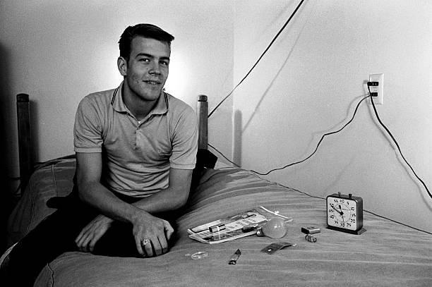 Randy Gardner đã tỉnh dậy và đi học bình thường trở lại sau 11 ngày không ngủ