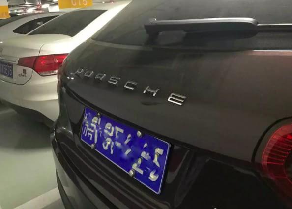 Được khen nhã nhặn và khiêm tốn dù giàu có, chàng trai vẫn bị bạn gái phũ vì đi xe Trung Quốc gắn logo Porsche Cayenne - Ảnh 4.