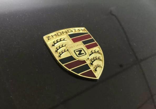 Được khen nhã nhặn và khiêm tốn dù giàu có, chàng trai vẫn bị bạn gái phũ vì đi xe Trung Quốc gắn logo Porsche Cayenne - Ảnh 5.