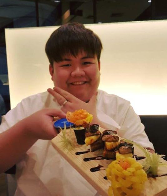 Bị mọi cô gái từ chối, chàng béo tạ rưỡi ở Thái Lan quyết tâm giảm cân và cái kết mỹ mãn - Ảnh 2.