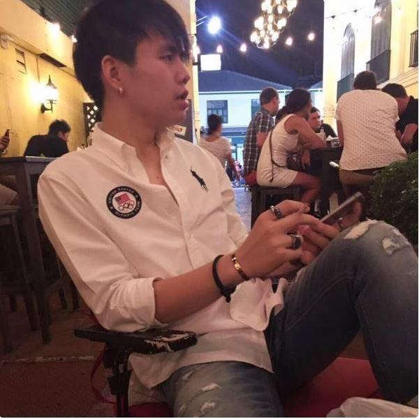Bị mọi cô gái từ chối, chàng béo tạ rưỡi ở Thái Lan quyết tâm giảm cân và cái kết mỹ mãn - Ảnh 7.