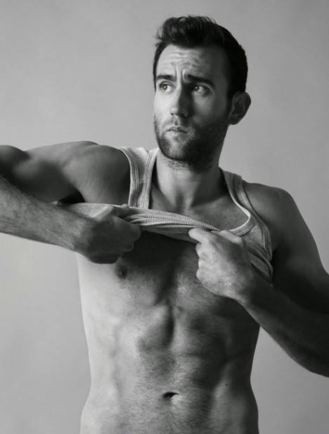 Loạt sao nam chứng minh: Con trai chẳng cần thẩm mỹ, chỉ chăm tập gym là đã lột xác ngoạn mục - Ảnh 27.
