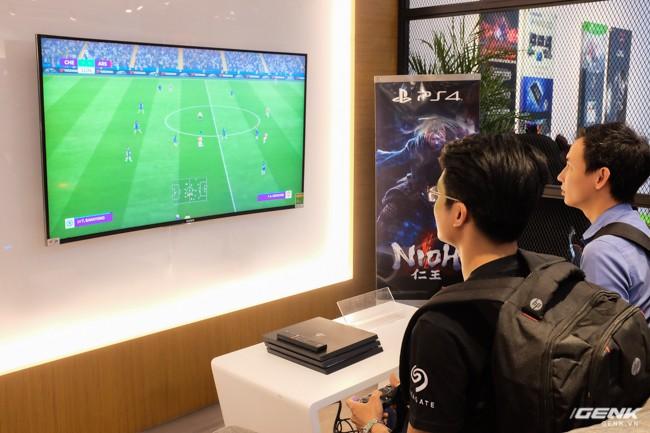 GearVN khai trương showroom trải nghiệm sản phẩm gaming cao cấp tại TP.HCM - Ảnh 4.