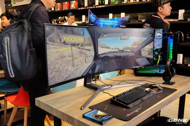 GearVN khai trương showroom trải nghiệm sản phẩm gaming cao cấp tại TP.HCM - Ảnh 9.