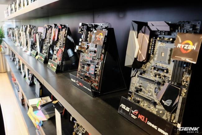 GearVN khai trương showroom trải nghiệm sản phẩm gaming cao cấp tại TP.HCM - Ảnh 8.