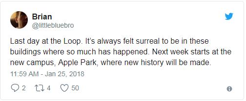 Nhân viên của Táo khuyết đang bắt đầu di cư sang trụ sở mới Apple Park từ tuần sau - Ảnh 1.