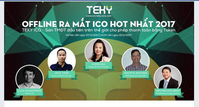 Chỉ 1 năm đã có vài startup Việt lạ hoắc gọi vốn triệu USD nhờ ICO, điều mà các startup nổi nhất như ví Momo hay Tiki phải mất rất nhiều năm: Chuyện gì đang diễn ra trong giới startup vậy? - Ảnh 3.