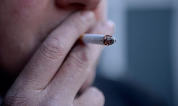 Từ 15 đến 33% số ca tử vong do bệnh tim mạch là vì hút thuốc lá.